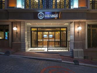 Manesol Galata Hotel