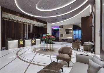 DoubleTree by Hilton Istanbul Umraniye