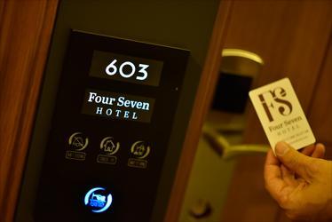 Four Seven Hotel