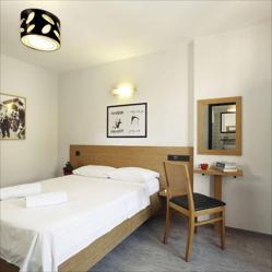 The Room Hostel