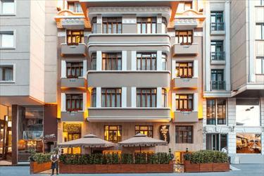 Ferman Hilal Hotel