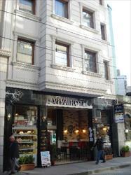Old City Viva Hotel