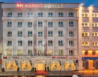 Marnas Hotel