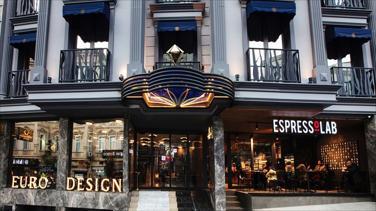Euro Design Hotel