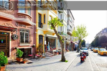 Q Apartment Old City - Best Group Hotels