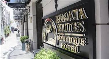 Renata Suites Boutique Hotel